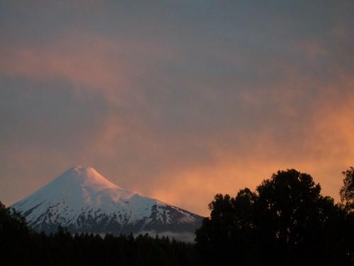Volcan Orsorno