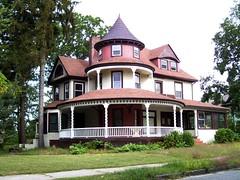 Victorian House, Springfield, Mass. (63vwdriver) Tags: street house proud movie ma massachusetts victorian peter cornell springfield mass 80 mcknight reincarnation