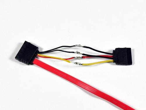 Готовый кабель Mac mini