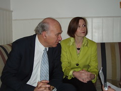 Vince Brunch 048 (Caledonian Lib Dems) Tags: shadow for with dr vince cable bridget business fox brunch local mp joined representatives vincebrunch
