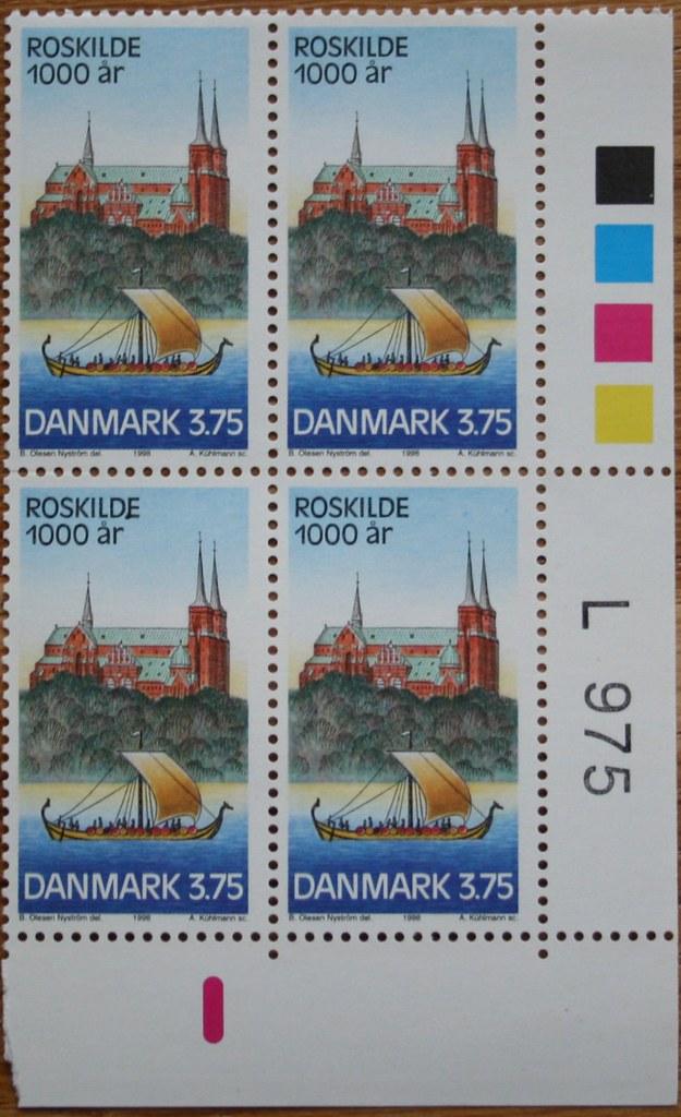 Roskilde 1000 Years
