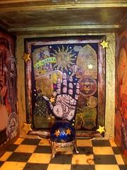 My magic box (Romany Soup) Tags: magicbox