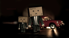 RESERVOIR DOGS (marqos) Tags: dogs reservoir danbo danboard