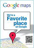 We've Been Selected As a Favorite Place!