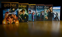 Magic of the movies (in the bag solutions) Tags: cinema dvd raw harrypotter movies tt5 bluray tt1 pocketwizards hypersync