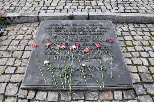 Auschwitz - Birkenau 65 years later