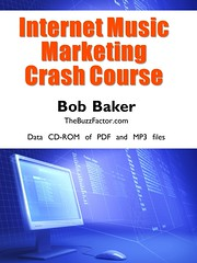 Internet Music Marketing Crash Course