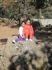 IMG_0422 (SANDRIUX) Tags: mountain mexico los leon domingo monterrey domingos nuevo chipinque montaa