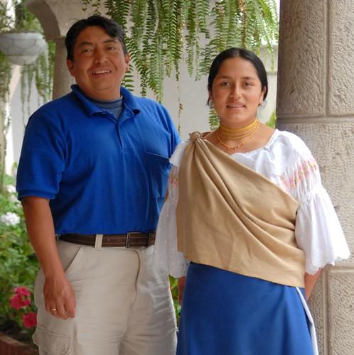 Ecuador assistance