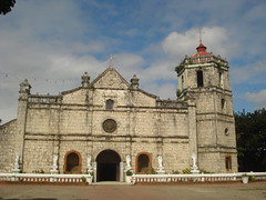 Sto. Tomas de Villanueva church,Danao City Cebu