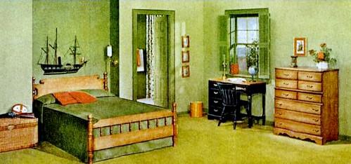 Bedroom (1961)