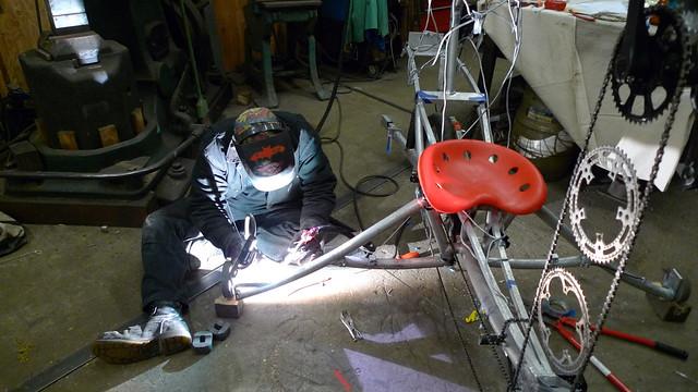 making el arbol