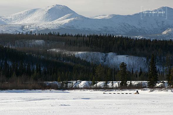 Yukon Quest 2007 Teaser