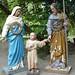 Familias Ungidas y Bendecidas por Jesus de la Divina Misericordia