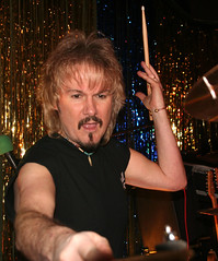 Dirk Drum MS (Peter Histon) Tags: band fullhouse covers