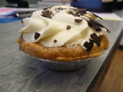 Try a mini pie