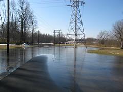 Flooding, Part I