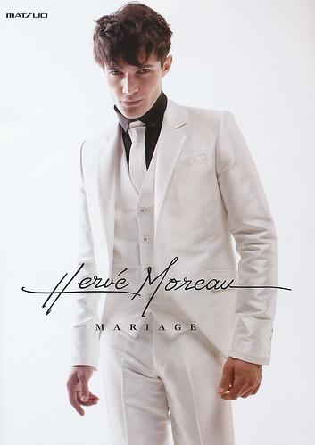 Daniel Arsani5030(25ans Wedding Homme SS2010)