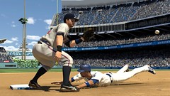MLB 10: The Show Furcal Steal