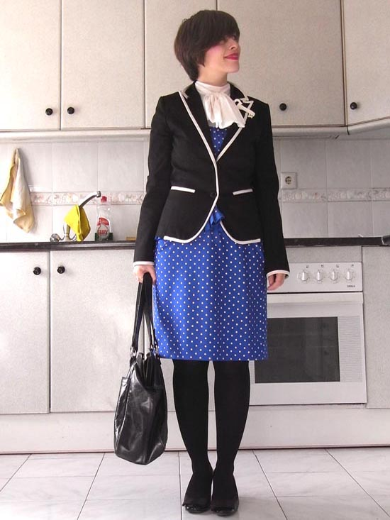 Outfit 11th February 2010