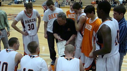 Coach Weaver