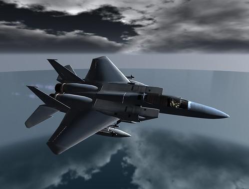 F-15USAF