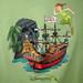 Peter Pan t-shirt
