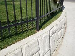 MagnumStone Field Face (CornerStone Wall Solutions) Tags: retainingwall bigblock magnumstonefieldface