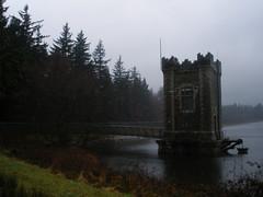 Roundwood Reservoir (mod pics) (St.Stello) Tags: ireland pinky cowicklow roundwoodreservoir