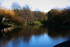 Stephens Green Park Dublin 6 (Martin J Murphy Photography) Tags: ireland dublin canon parks feb stephensgreen urbanparks 450d 20io