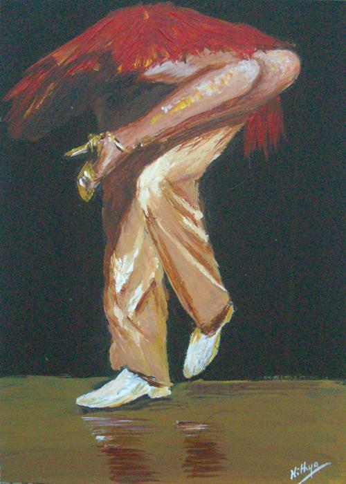 Tango #6