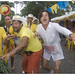 Foliões - Carnaval 2010