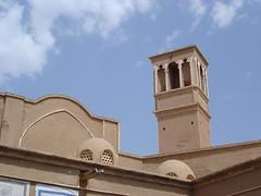 Kashan, Amiriiha House (Prof. Mortel) Tags: iran kashan