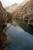 Matka Canyon (kosova cajun) Tags: lake mountains reflection landscape macedonia balkans skopje treska makedonija liqen peisazh shkupi shkup southeasterneurope maqedonia lakematka matkacanyon