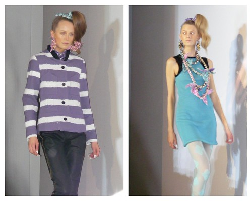House of Holland AW10