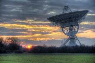 Mullard Radio Astronomy Observatory