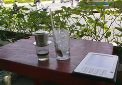 Cafe Sai Gon