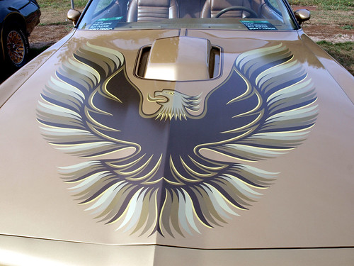 1978 Trans Am Firebird