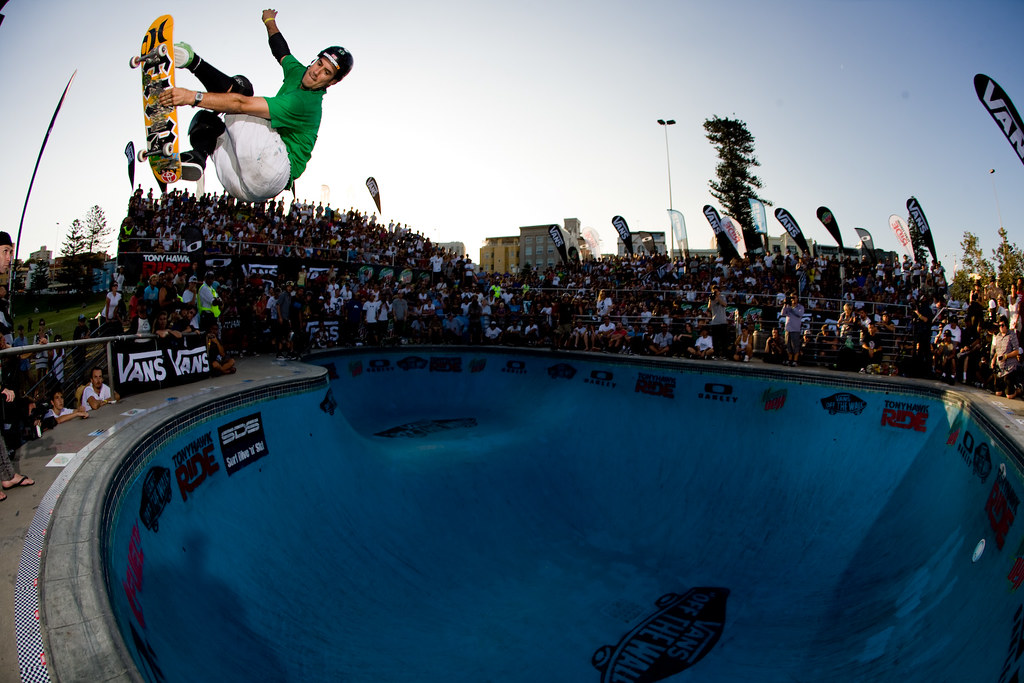 Bob Burnquist - Lien