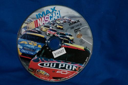IMAX NASCAR