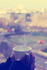 (- M7D . S h R a T y) Tags: uk morning winter unitedkingdom background behind goodmorning parklane cupoftea inlondon wordsbyme behindthewindow allrightsreserved