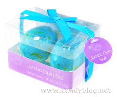 Jumbo Gum Ball