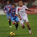 Calcio, Catania: ufficializzato Almiron
