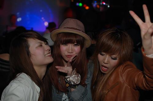 Black Chocolate 2010/02/27