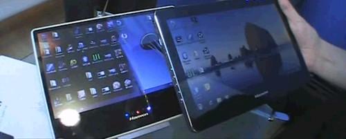Hanvon TouchPad BA10E, Hanvon TouchPad BC10C