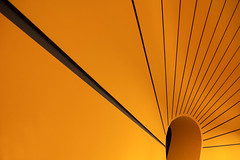 Solyaris (yushimoto_02 [christian]) Tags: orange sun abstract berlin sol architecture arquitectura university library hauptstadt bibliothek normanfoster architektur universitt minimalism sonne naranja sunbeam sonnenstrahl minimalist sonnenstrahlen sunbeams abstrakt architectura abtract universitaet minimalismus philologischebibliothek rallo philologicallibrary philological