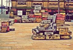 "Suitcases ""A Case History"" (ihughes22) Tags: flickrfriends mountstreet liverpoolecho superphotographer nikondigitalmagic mywinners citymoments nikond40 josephinebutler sculpturesstatuesandpublicart ithinkthisisart liverpooldailypost vftw picturesworthathousandwords paololivornosfriends artofimages nikondigitalslrs superbestshotsonflickr worldmasterpieceaward liverpoolphotographers nikond40shootersalley thedarkhorseaward mygearandme 4tographie ihughes22 liverpoolstreetsandpeople"