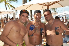 14/02 - Sunrise (Sea Club Ilhabela) Tags: party summer sol praia beach club mar dia carnaval verão balada ilhabela seaclub dayclub