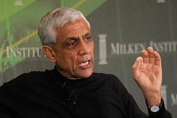 Vinod Khosla Closes $250M Seed-Stage Fund