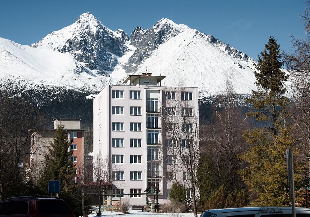 Tatranska